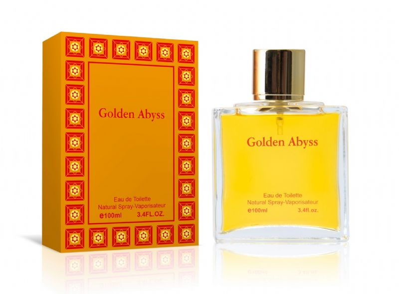 GOLDEN ABYSS POUR HOMME E100ML FP6017
